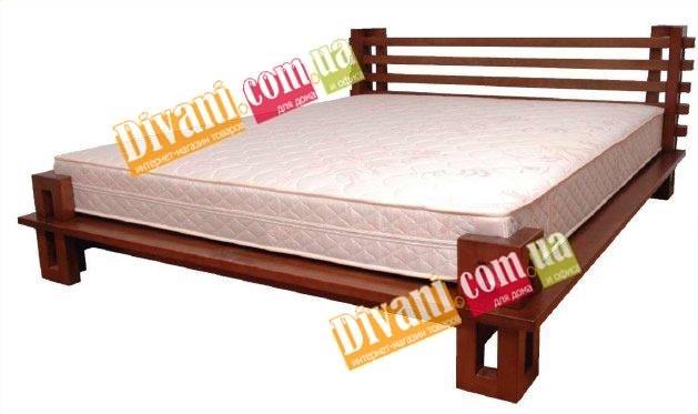 Кровать Триумф - 190-200x180см