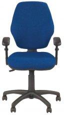 Кресло для персонала Master GTR Acive1 PL