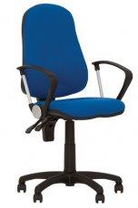 Кресло для персонала Offix GTP  Freelock+ PL
