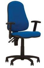 Кресло для персонала Offix GTR Freelock+ PL