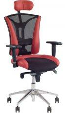 Кресло для персонала Pilot  R HR TS AL