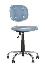 Кресло для детей Fora GTS chrome