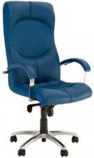 Кресло для руководителя Germes steel MPD AL68