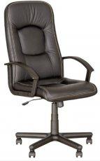 Кресло для руководителя Omega BX Tilt PM