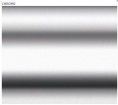 Стул Liya 4LX chrome