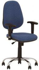 Кресло для персонала Galant GTR Active-1 CHR