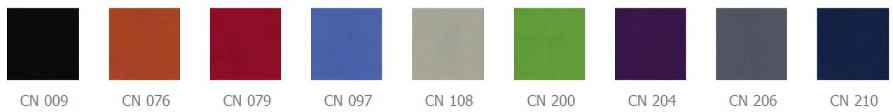 Стул для посетителей ERA GTP chrome PL62