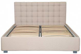 Двуспальная кровать Кристина 200х160 см