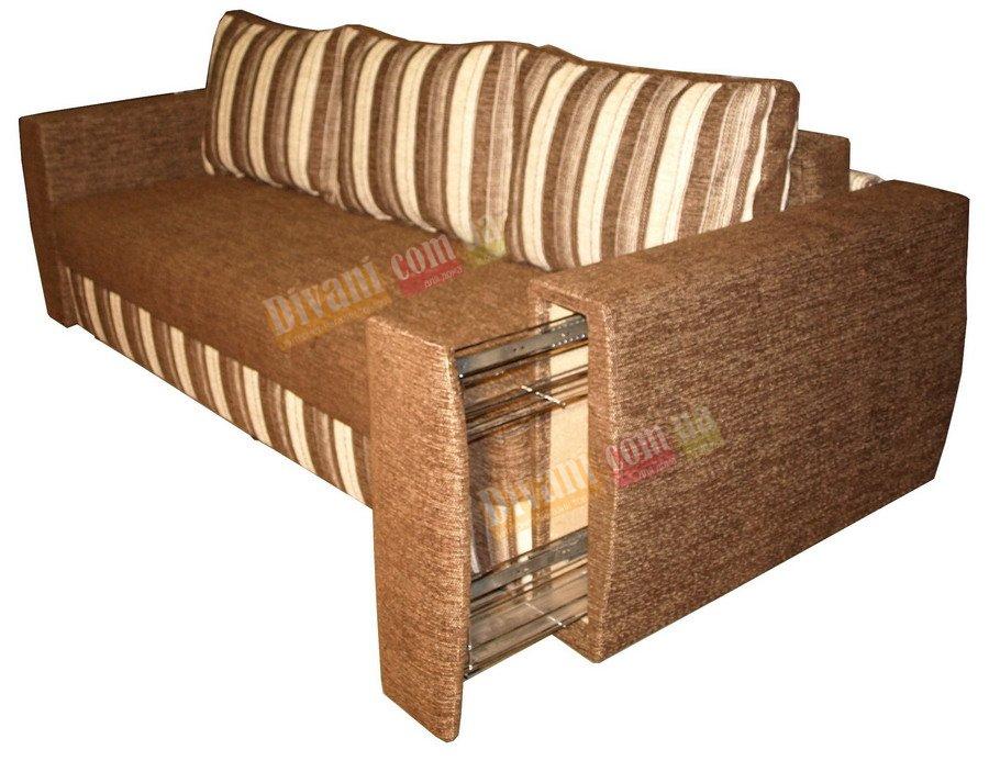 Угловой диван -кровать Гольф 12-2MY