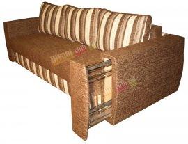 Угловой диван-кровать Гольф 12-2MY