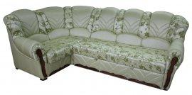 Угловой диван Ягуар