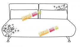 Диван-кровать Flirt-MFP140