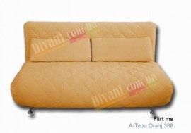Диван-кровать Flirt-МS140