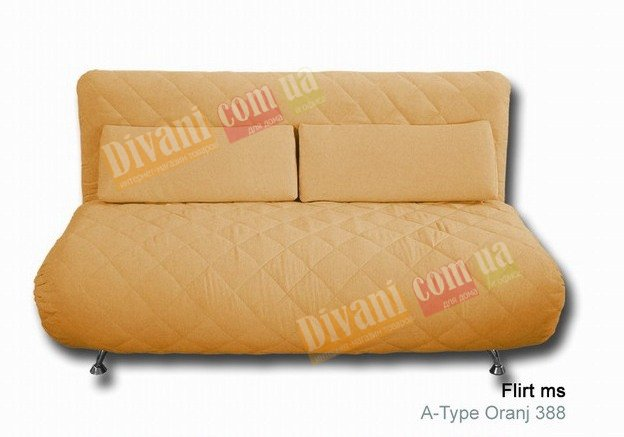 Диван -кровать Flirt-МS140