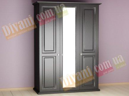 Шкаф 3х дверный 2