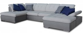 Модульный диван Мегапол №1