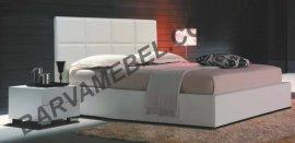 Двуспальная кровать Эмираты 200×180см