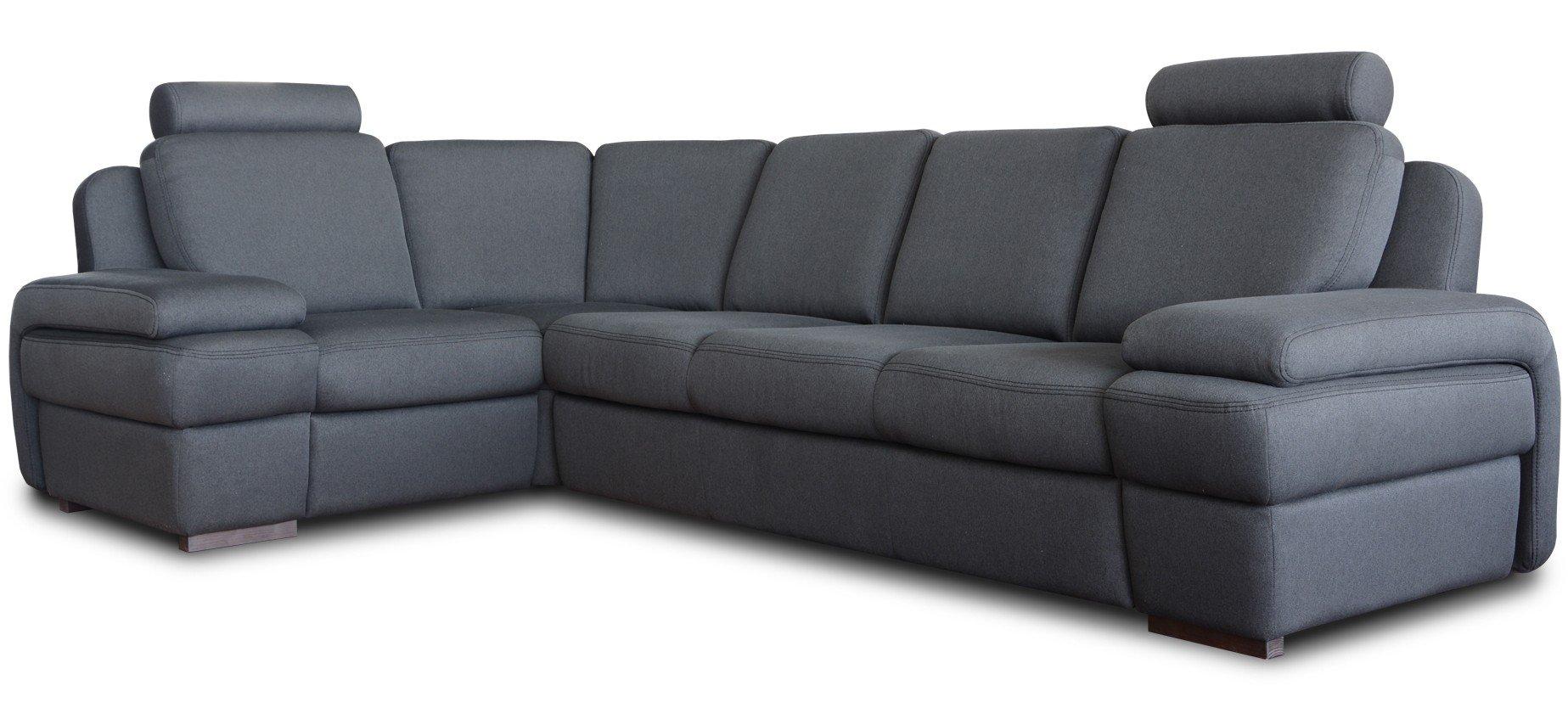 Модульные угловые диваны