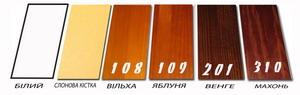 Односпальная кровать Каприз-1 - 90x200см