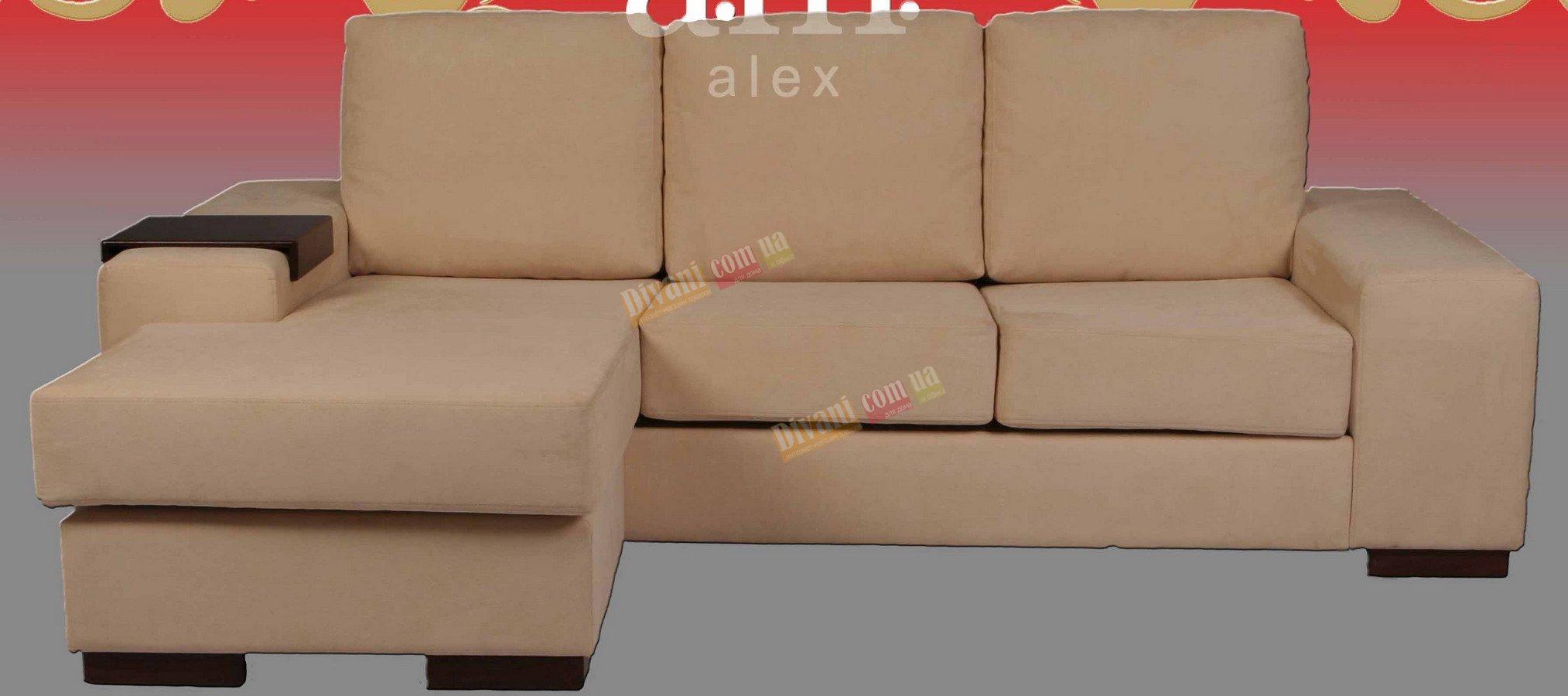 Угловой диван Торонто