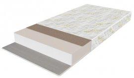 Односпальный матрас Take&Go Slim Roll - 90x200 см