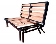 Диван-кровать Макс 02 - 100 см