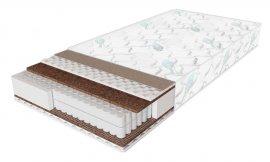 Двуспальный матрас Sleep&Fly Extra стрейч — 180x200 см