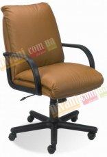 Кресло для руководителя Nadir LB Tilt PM (низкая спинка)