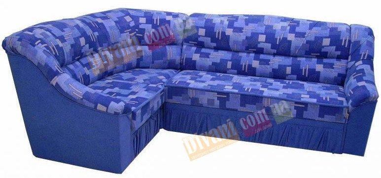 Угловой диван Элегант - 270x220см