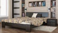 Кровать Титан - деревянный щит или массив