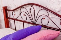 Двуспальная кровать Лара Новуд 180*200см