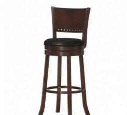 Барный стул Onder Metal 9292 венге