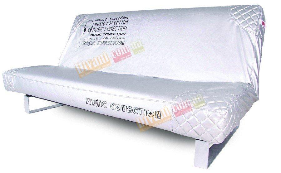 Диван-кровать Novelty Silver