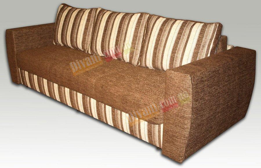 Угловой диван-кровать Гольф 12-3MY