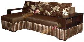Угловой диван-кровать Поло 21-3MY-Т