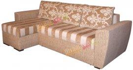 Угловой диван-кровать Поло 22-3MY-Т