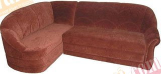 Угловой диван Блюз 165 см