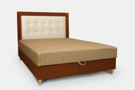 Полуторная кровать Кора