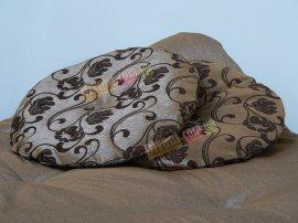 Подушка Twister с рисунком