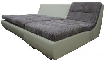 Модульный угловой диван Мегаполис - E