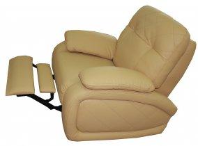 Кресло Неаполь с реклайнером