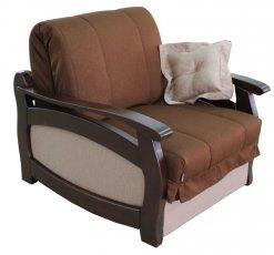 Кресло-кровать Прага спальное место 70х200 см