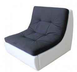 Модуль Z (кресло) нераскладной к дивану Мегаполис