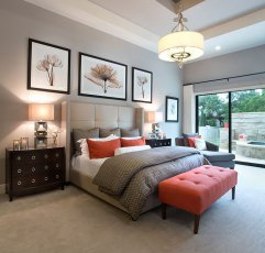 Двуспальная кровать Хилтон 180х200 см