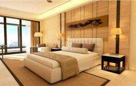 Двуспальная кровать Дрим 160х200 см