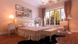 Полуторная кровать Версаль 140х200 см