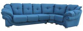 Угловой диван Богема 3х1 (нераскладной)