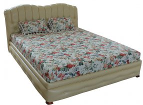 Двуспальная кровать Империя - E
