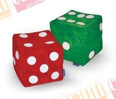 Пуф ики-игральные кубики
