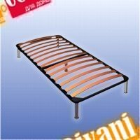 Ламельное основание для матраса 80см шаг ламелей 4.5 см